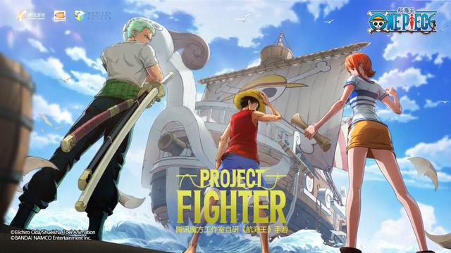 Project Fighter图1