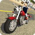 Motorcycle City Racer